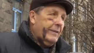 """В Украйна пребиха авиоконструктор на Ан-124 """"Руслан"""""""
