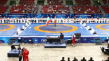 Програма на българските национали за Световното първенство по борба в Казахстан