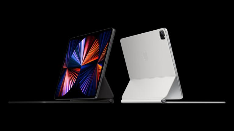 Колко мощен е новият iPad Pro