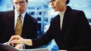 Жените и мъжете като кариеристи