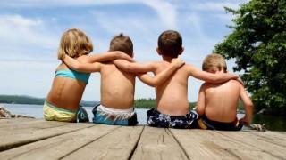 9 юни - Международен ден на приятелството