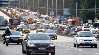 Най-много рискови шофьори има в София