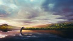 Учените проверяват кой живее в езерото Лох Нес