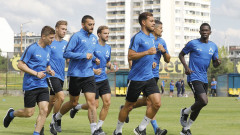 Ясни са потенциалните съперници на Левски в Лига Европа