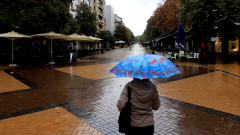 Променливо време, с валежи на много места