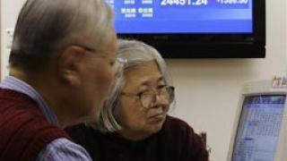 Рали на японски акции заради засилване на долара