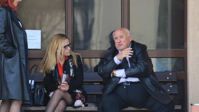 Марковски: Битката за свободата на Иванчева продължава