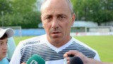 Илиан Илиев разкри трансферните цели на Черно море