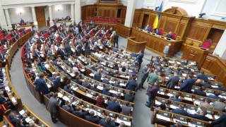 Украйна иска, но технически не може да се откъсне от руската енергийна система