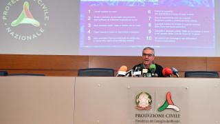 6 жертви и над 200 заразени от коронавируса в Италия
