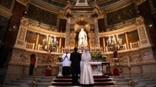 България – привлекателна брачна дестинация
