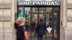 Банките спасяват европейските борси от по-голям спад