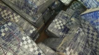 Задържаха турчин за пренасяне на 25 кг хероин през ГКПП Лесово