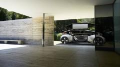 Как Volvo вижда бъдещето