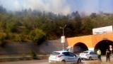 Екстремален риск от пожари в 20 области