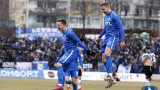 Левски с промени в атака срещу Славия