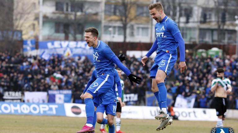 Стана ясна причината за отказа на Дени Алар да намали заплатата си в Левски