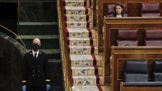 Испания за четвърти път удължи извънредното положение