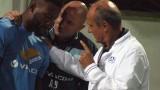 Делио Роси с обичайната си дилема преди дербито