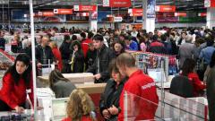 Българите купуват най-често техника на изплащане