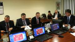 ВСС приложил двоен стандарт според Съюза на съдиите