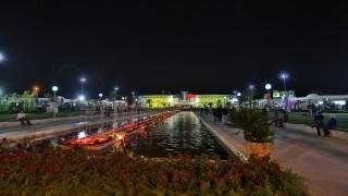 Ракета удари Международното изложение в Дамаск