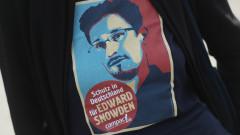 Защо САЩ ще прибере печалбите от книгата на Едуард Сноудън