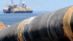 Полша строи свой морски газопровод, свързва се с Норвегия