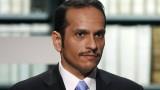 """Катар осъди """"несправедливите"""" и """"незаконни"""" санкции"""