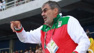 Атанас Атанасов: Благодарение на спортното министерство има много добри условия за лекоатлетическа подготовка в Пловдив
