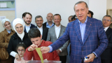Ердоган обяви победа на референдума