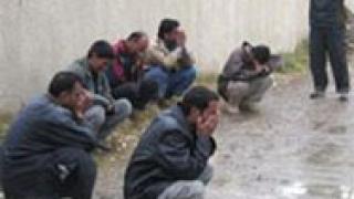 6 бунтовници убити в Ирак. Местни източници: Те са цивилни
