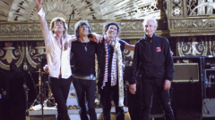 Нов документален филм за The Rolling Stones