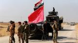 """Прекъснаха пътя за доставките на """"Ислямска държава"""" в Мосул"""