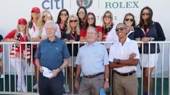 Обама и Буш с остри индиректни критики към Тръмп