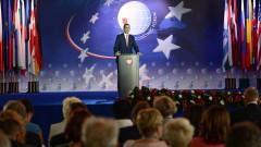Полша иска САЩ да играят ключова роля в Източна Европа