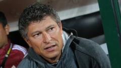 Красимир Балъков: Вдигнахме летвата, футболистите трябва да знаят, че идват по-трудни мачове