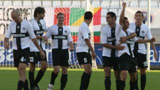Румен Гълъбов пропуска първата среща на малтийския Хибърниънс в Шампионската лига