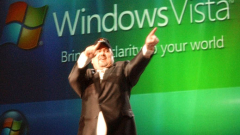 100 000 нови работни места с пуска на Windows Vista на Microsoft Corp