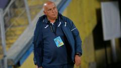 Тодоров: Насиру е контузен, Юруков видя малко конкуренция и реши, че иска да напуска