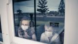Децата, COVID-19 и как социалната изолация се отрази на езиковите им умения