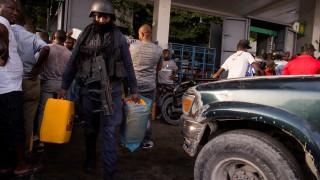 Още петима замесени в убийството на президента на Хаити