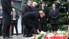 Германската полиция объркана - не знае дали е задържала нападателя