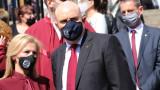 """Магистрати и Гешев на протест срещу """"лобисткото законодателство"""""""