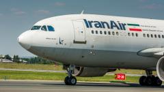 Иран купува 100 самолета от Airbus
