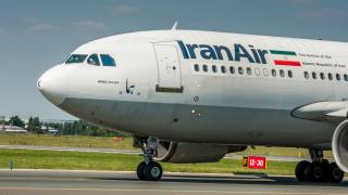 Iran Air реципрочно спират всички полети за Европа заради коронавируса