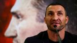 Владимир Кличко: Истинският въпрос е кой е по-завършеният боксьор - Джошуа или Уайлдър?