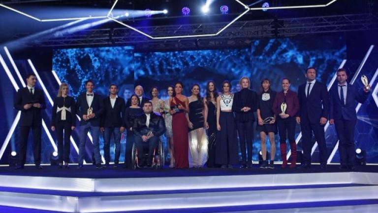 """""""Спортист на годината 2017"""" - анкета с предизвестен победител"""
