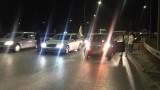 Без затваряне на магистрали се споразумяха протестиращи и полицията в Хасково