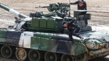 В Русия готвят мащабни военни учения